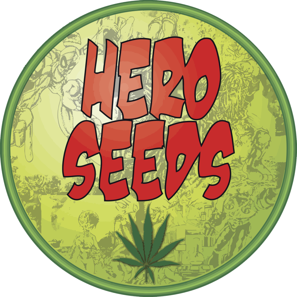 Hero Seeds AvingudaHaze.com