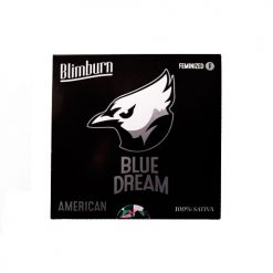 Семена Blue Dream BlimBurn Seeds Гроушоп AvingudaHaze.com