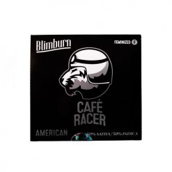 Семена Cafe Racer BlimBurn Seeds Гроушоп AvingudaHaze.com