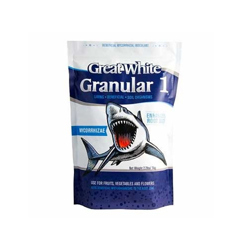 Great White Granular - AvingudaHaze.com